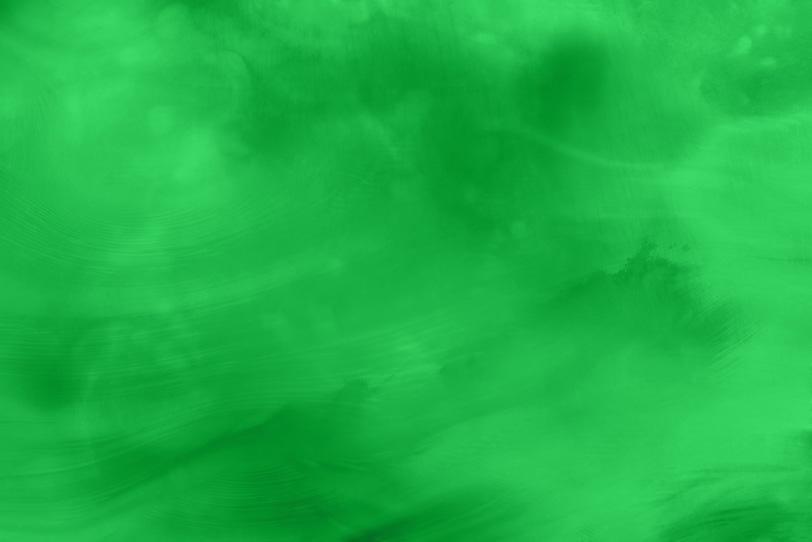 緑色のおしゃれなフリー背景