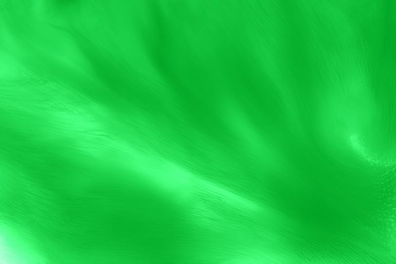 緑のシンプルでオシャレな画像