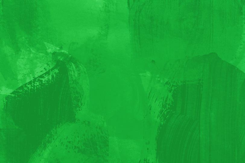 おしゃれな緑の可愛い写真