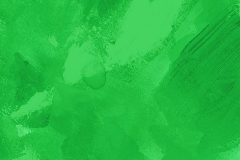 おしゃれな緑の無地壁紙