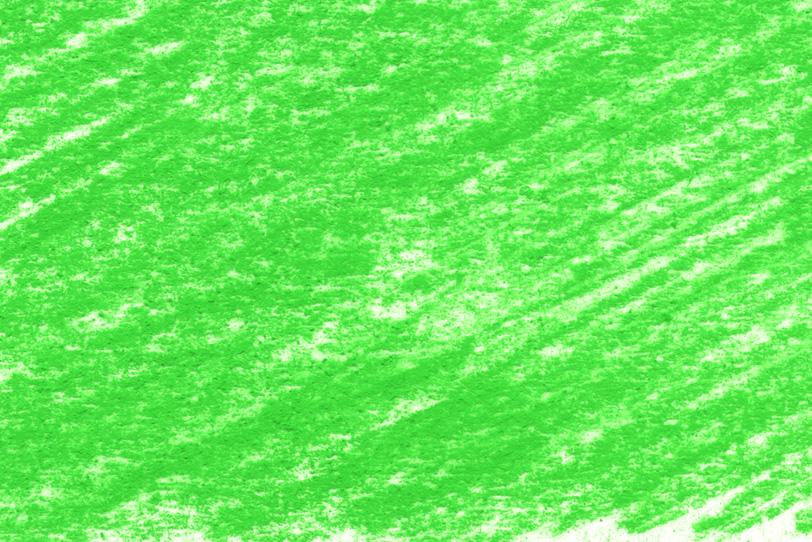 緑の背景でカワイイ素材