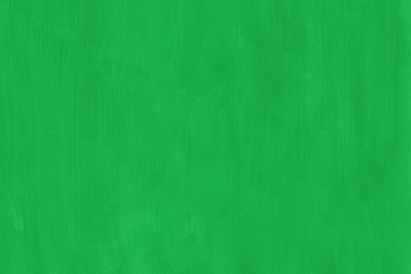かわいい緑色の無地の画像