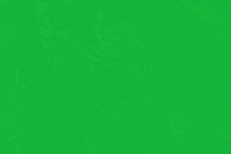 テクスチャ 緑色の無地の素材