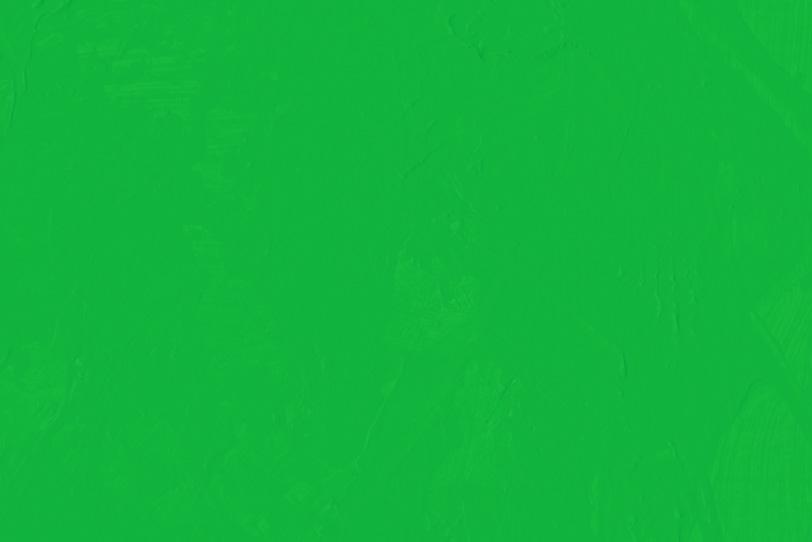 緑の無地でカワイイ素材