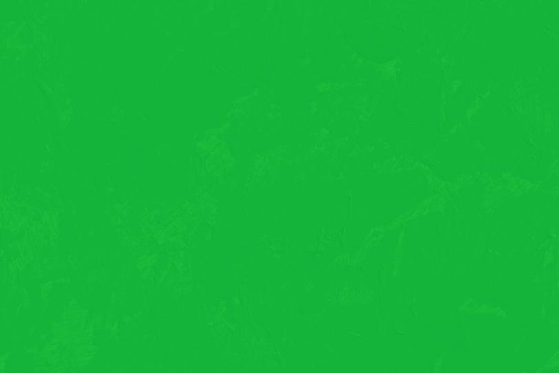 緑の無地でオシャレな画像