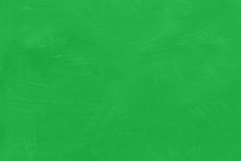 緑の無地でクールな写真