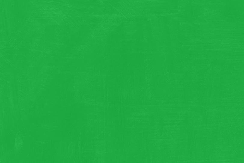 緑の無地できれいな背景