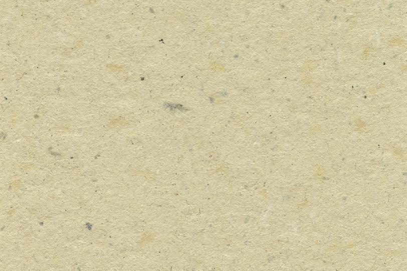 模様がある薄黄色の和紙の写真画像