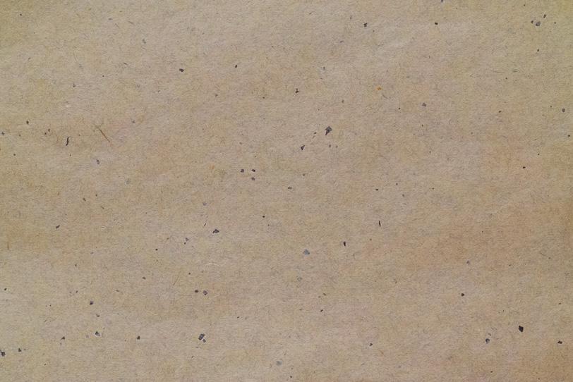 落ち着いた風合いの枇杷茶色の和紙の写真画像