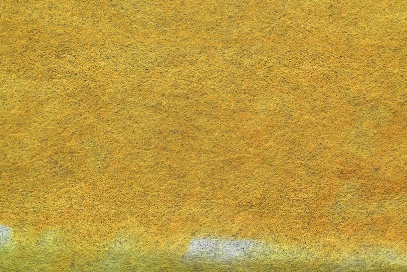夕景のような蘭茶色の和紙の写真画像