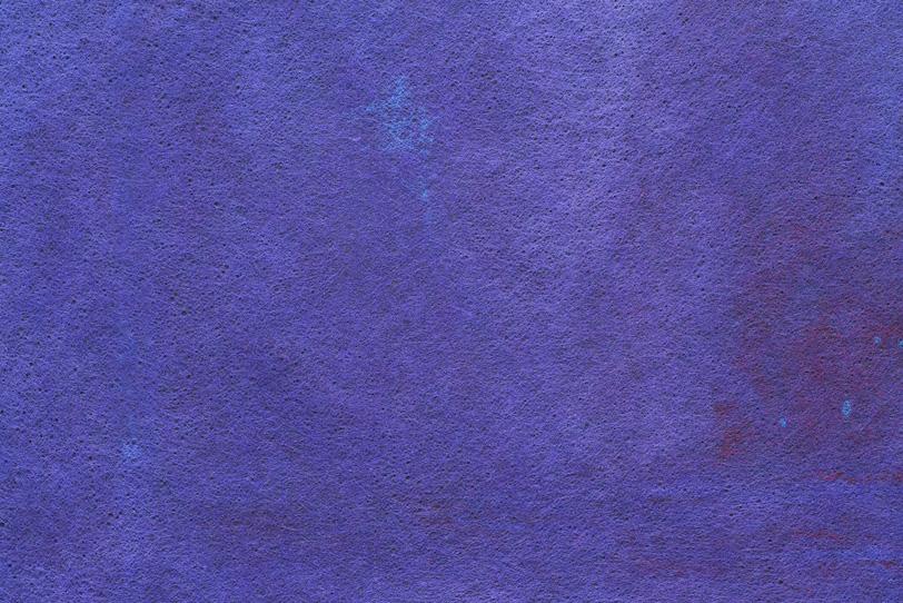 鮮やかな本紫色の和紙の写真画像