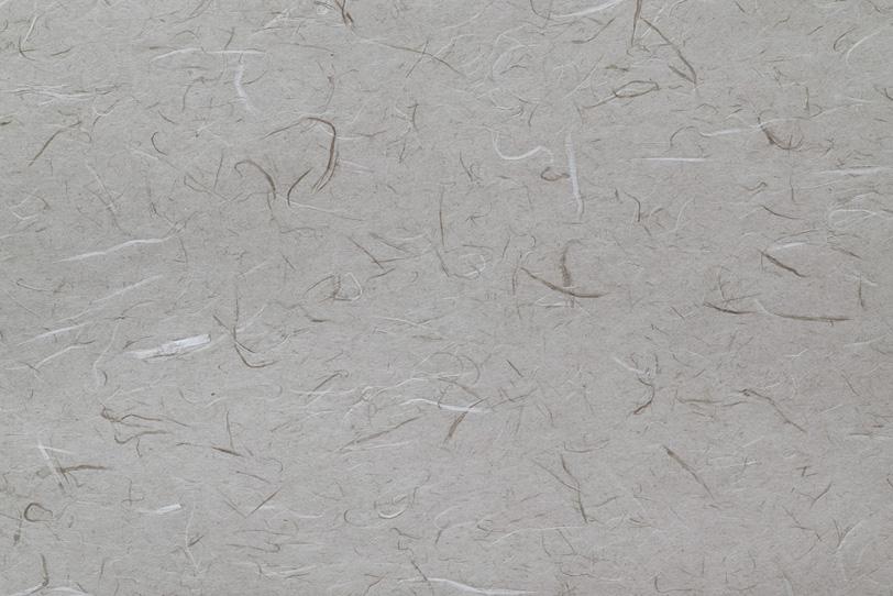 白と黒の筋がある小町鼠色の和紙の写真画像