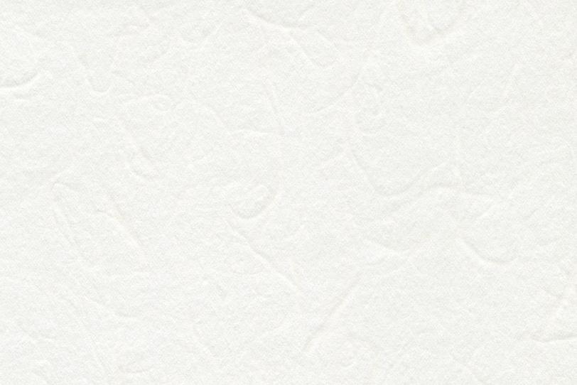 白い雲竜模様がある和紙の写真画像