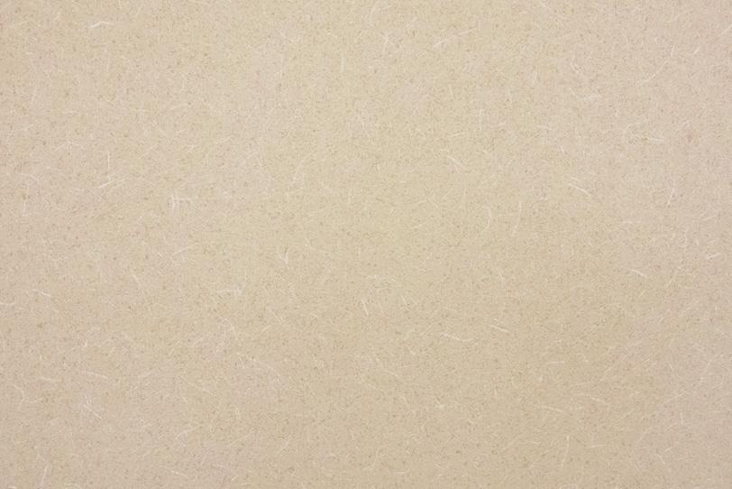 萱色の純朴な美がある和紙の写真画像