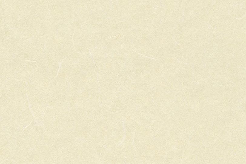淡黄蘗の控えめな彩りの和紙の写真画像