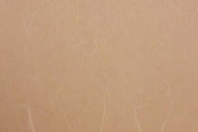 伽羅色の風趣のある和紙の写真画像