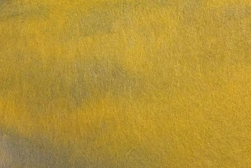 金雲風景のような櫨染の和紙の写真画像