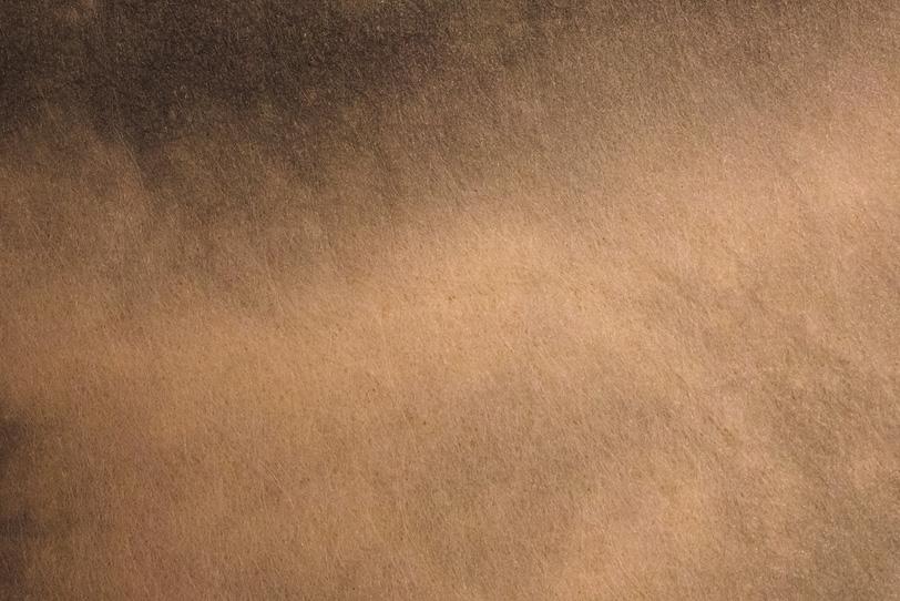 黒と肌色が柔らかく暈ける和紙の写真画像