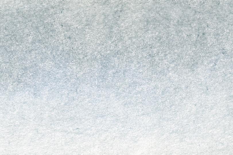 薄曇りの空のような灰色の和紙の写真画像