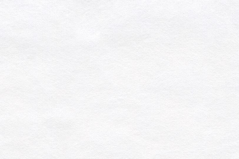 簡素なイメージの白い和紙の写真画像