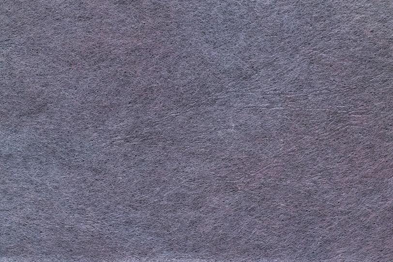 斑のある趣深い源氏鼠色和紙の写真画像
