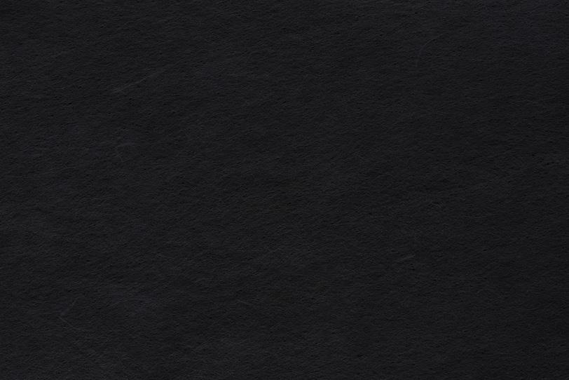 高級感のある真っ黒い和紙の写真画像