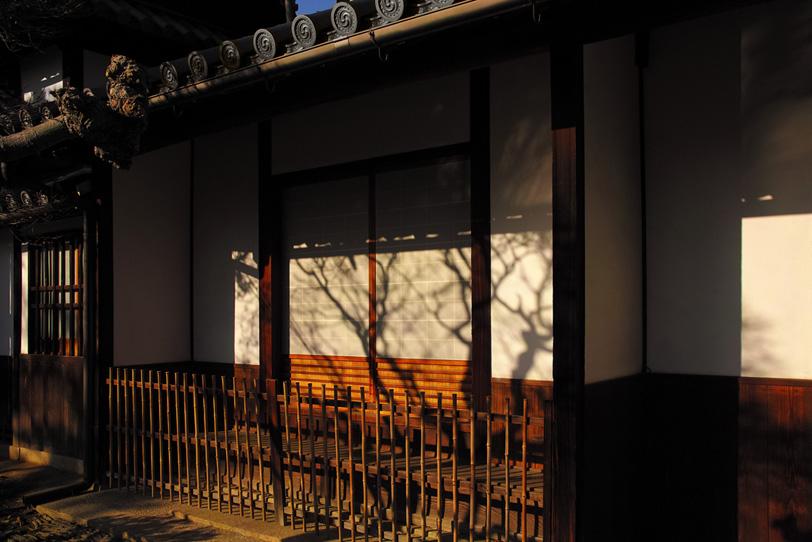 和風の背景イメージの写真画像