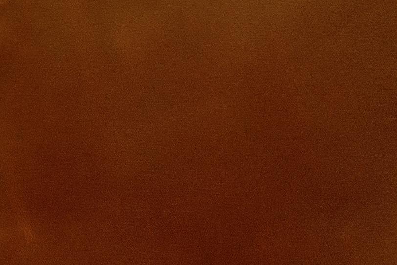 滑らかな手触りの革の素材の写真画像
