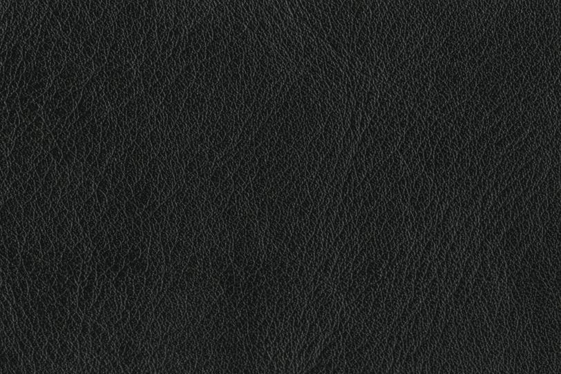 ダーク色系の牛革の写真画像