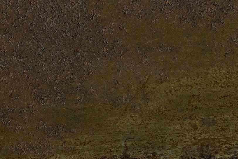 錆て腐食した金属の写真画像