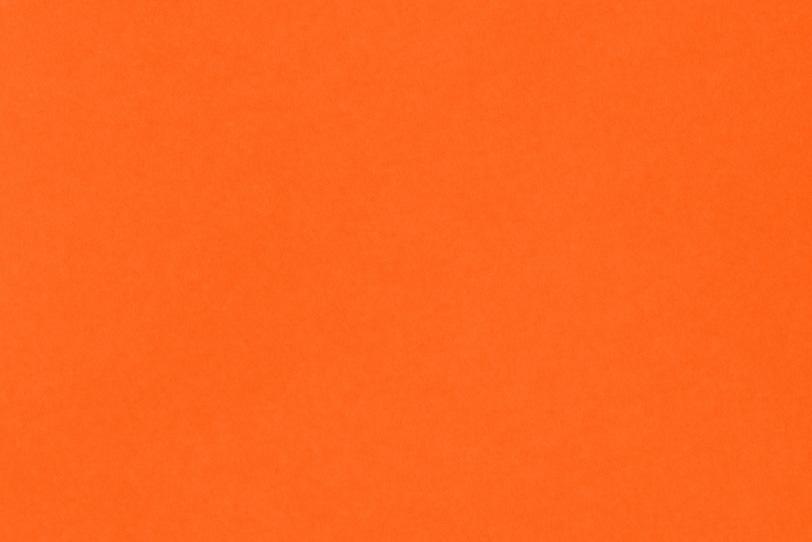 おしゃれなオレンジ色のシンプルな背景