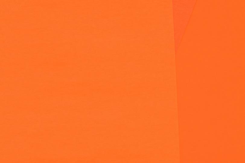 クールなオレンジ色のシンプルな壁紙