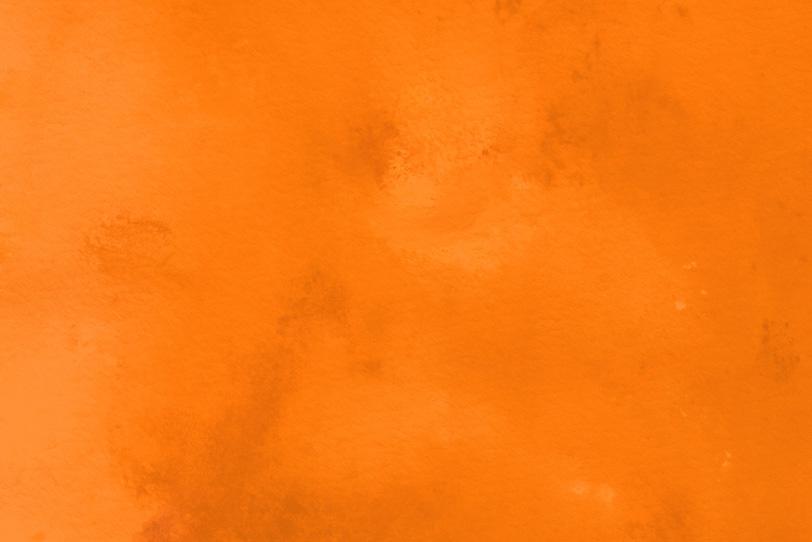 オレンジのおしゃれで綺麗な背景