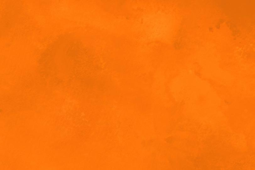 おしゃれなオレンジのシンプルな素材