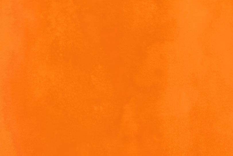 おしゃれなオレンジのクールな背景