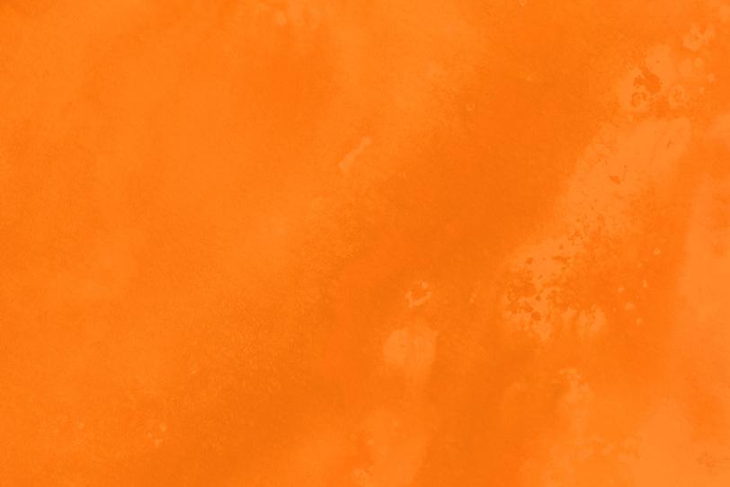 おしゃれなオレンジのテクスチャ画像