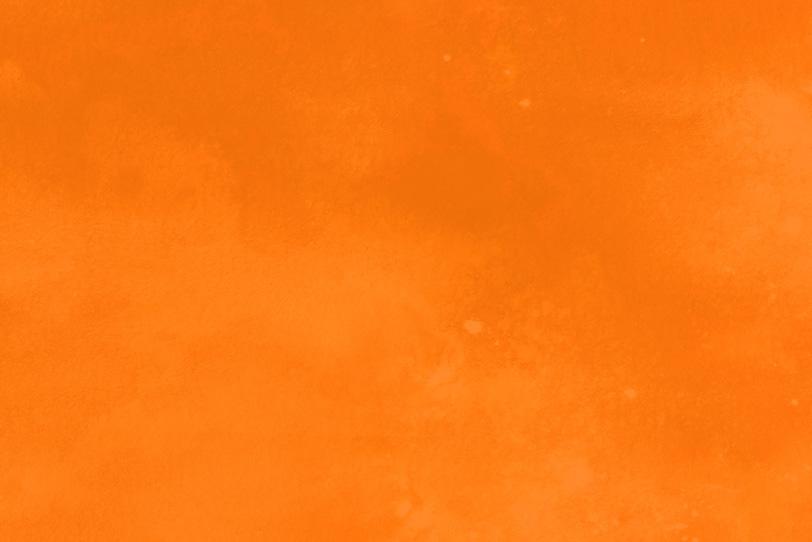 おしゃれなオレンジの綺麗な画像