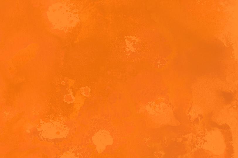 おしゃれなオレンジのフリー素材