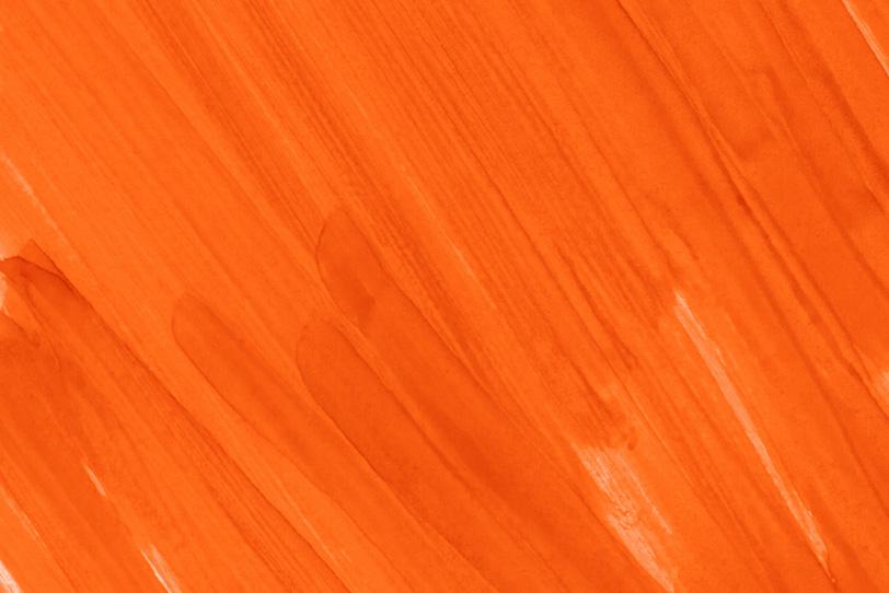 かっこいいオレンジ色の背景素材