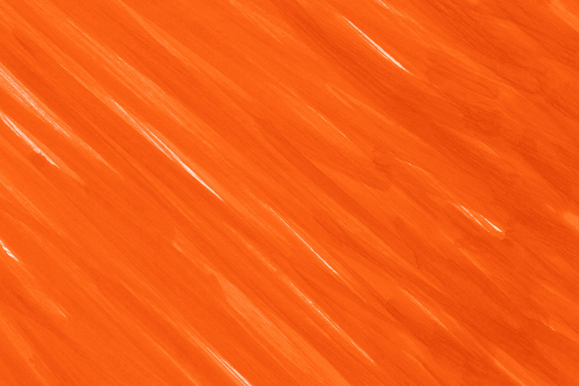 クールなオレンジ色の背景壁紙