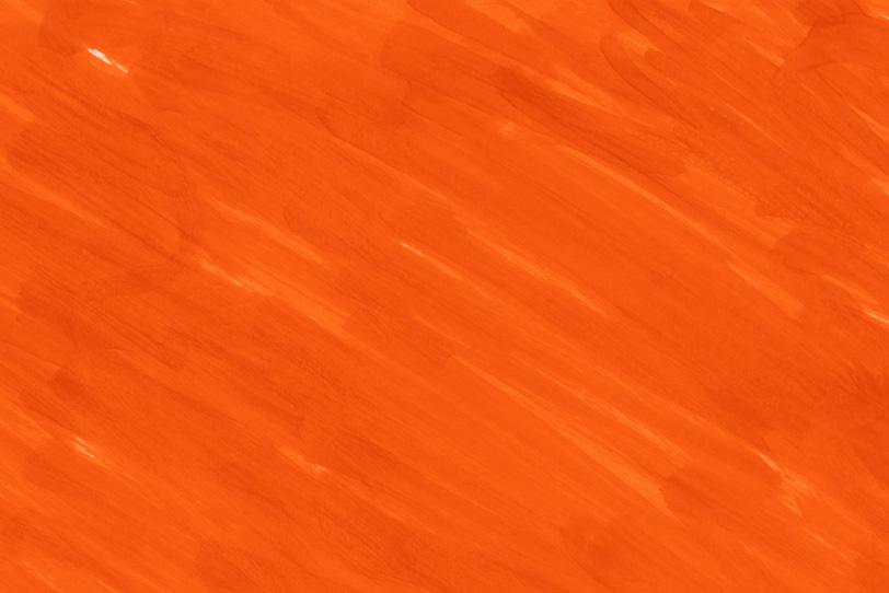 かわいいオレンジ色の背景画像