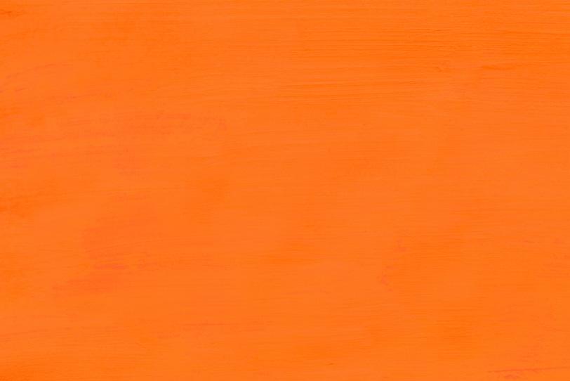 かわいいオレンジ色の無地の画像
