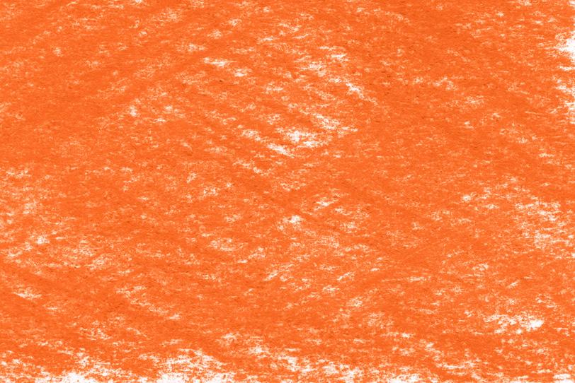 無地のオレンジの可愛い写真