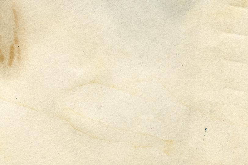 シミや汚れがある古紙のテクスチャの写真画像