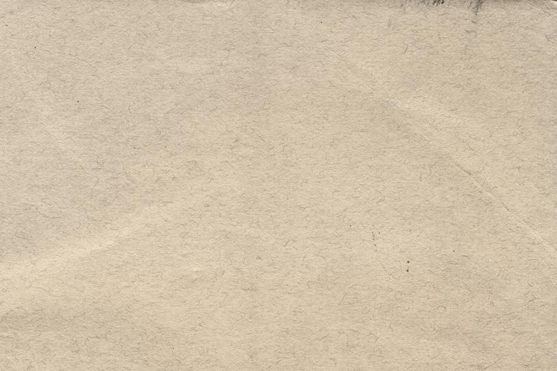 繊維が散りばめられた紙の写真画像