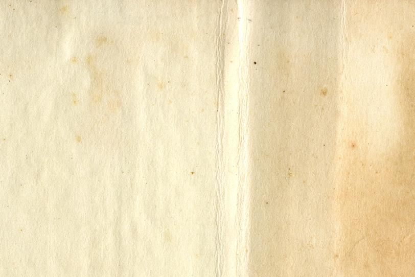 古い紙の味のある風合いの写真画像