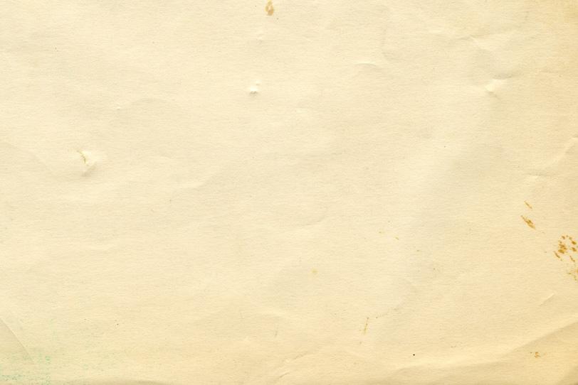 古く汚れたセピア色の紙の写真画像