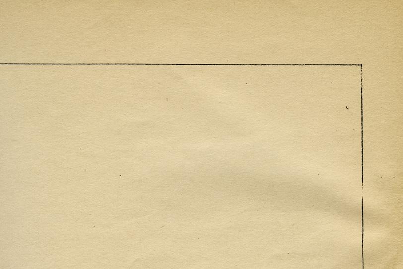 黒い線がある古い紙の写真画像
