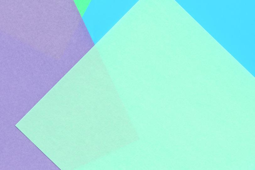 おしゃれなパステル色のシンプルな背景