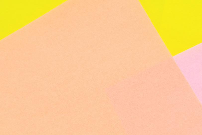綺麗なパステル色のシンプルな写真